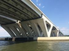 Wilson Bridge 7-21-16